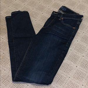 NWOT • Lucky Brand Brooke legging jean